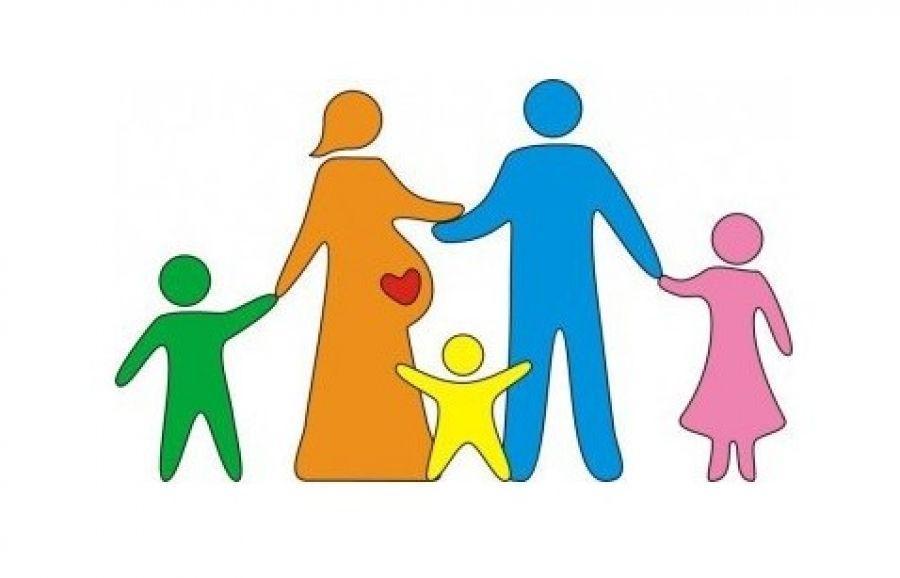 Комплекс мер социальной поддержки семей с детьми определен государственной программой Тульской области