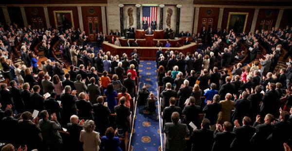 Конгресс США начал обсуждение второго импичмента Трампу