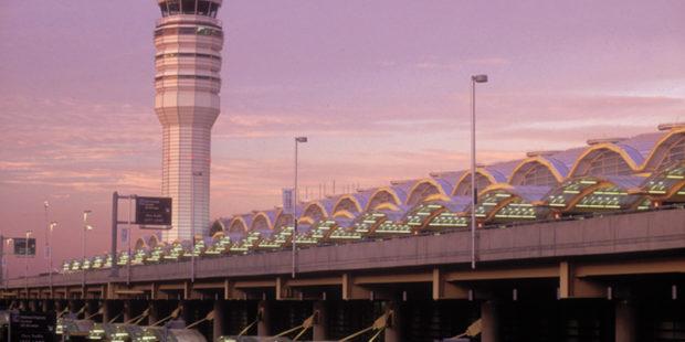 В Вашингтоне все аэропорты взяты под усиленную охрану: СМИ сообщили детали