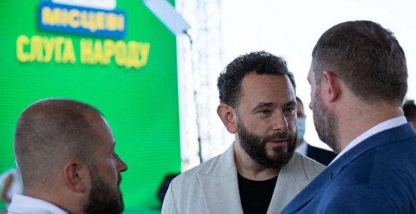 Политолог Бортник объяснил обвал рейтинга «Слуги народа»
