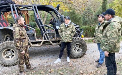 Отчаявшись получить сборку ГАЗа и московских авто, Крым начал производство лесных вездеходов - Свободная Пресса