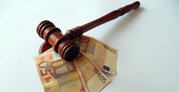 Банк Тигипко отсудил у «Укрзализныци» $5,4 миллиона
