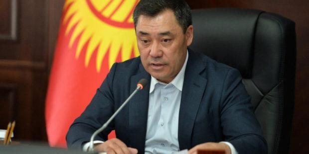 Садыр Жапаров победил на президентских выборах в Киргизии: ЦИК обработала 100% бюллетеней