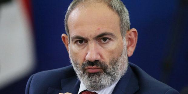 Пашинян высказался о судьбе союзнических отношений с Россией