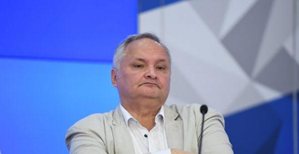 Суздальцев: Лукашенко оказался в зависимости от силовиков
