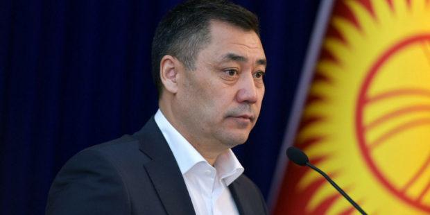 Избранный президент Киргизии Жапаров сделал заявление о России