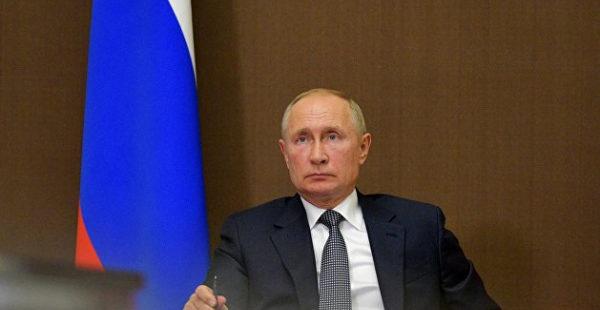Путин проведет трехсторонние переговоры с Алиевым и Пашиняном в Москве