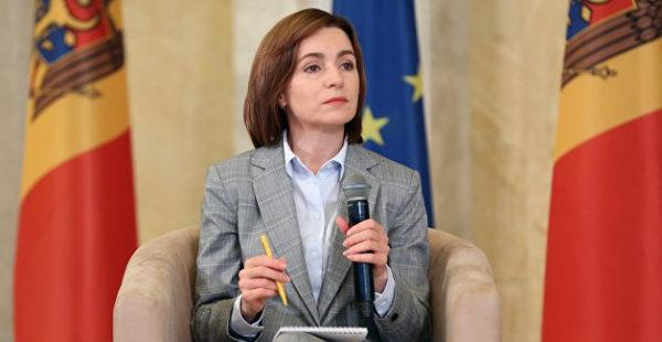 Санду нашла того, кто избавит Молдавию от коррупции