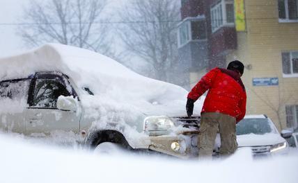 Зимние ошибки автомобилистов, которые убивают машину - Свободная Пресса