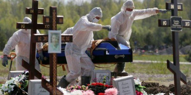 655 человек скончались от коронавируса в Ивановской области