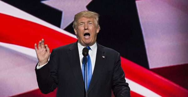 Видеманн спрогнозировал будущее Трампа и Республиканской партии