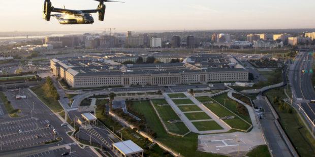 В Пентагоне рассказали об уважении к российским военным