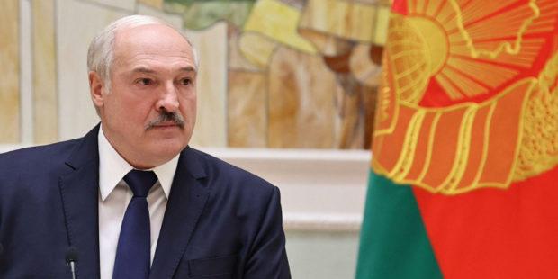 Лукашенко откровенно высказался о Тихановской