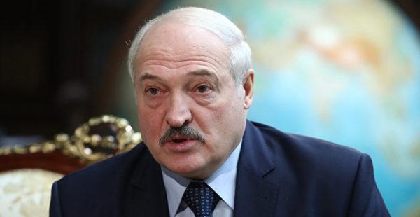 Лукашенко рассказал о планах на учебу младшего сына