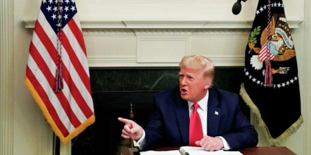 СМИ узнали, почему Трамп отказывается баллотироваться в президенты в 2024 году