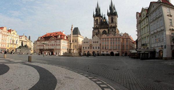 В Европе две страны закрылись из-за COVID-19