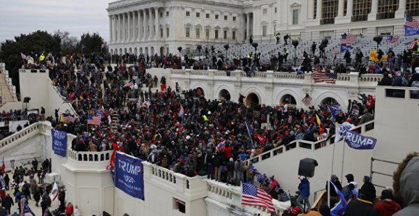 Дзермант назвал сходства и различия протестов в США и Белоруссии