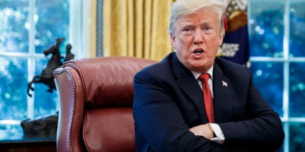 Трампа заподозрили в желании нанести ядерный удар