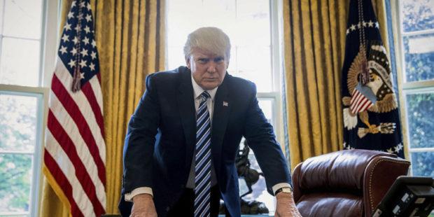 Такого еще не было: раскрыт тайный замысел Трампа накануне его ухода из Белого дома