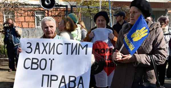 Эксперт рассказал, сколько времени осталось у Зеленского до тарифного майдана