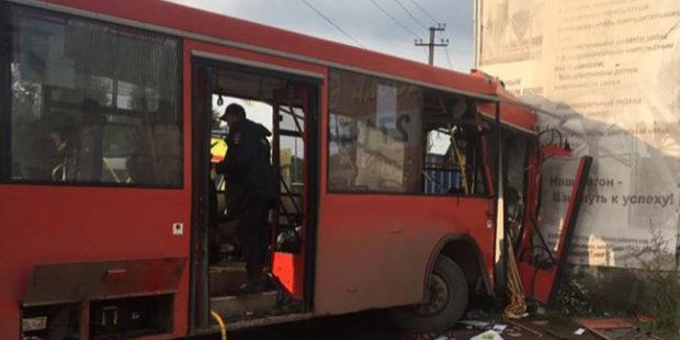 В Перми перевозчик пойдет под суд за ДТП, в котором пострадали 57 человек