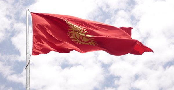 В Киргизии главу пресс-службы президента поймали на вымогательстве