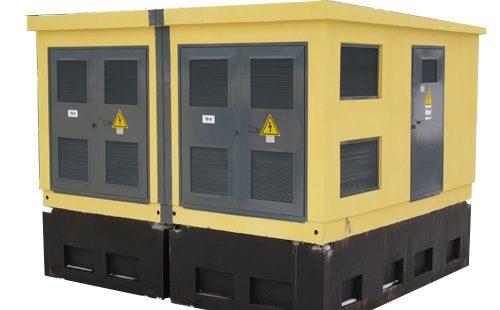 Виды комплектных трансформаторных подстанций КТП