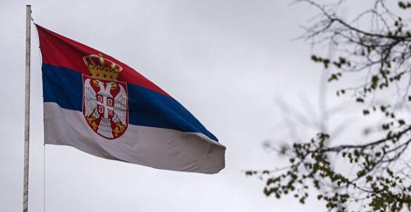 Сербия не получила ни одной дозы вакцины через COVAX