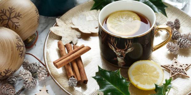 Чай с лимоном: польза и вред популярного напитка. Лучшие рецепты