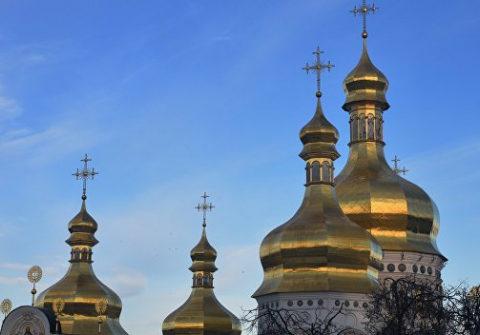 Киево-Печерскую лавру могут исключить из наследия ЮНЕСКО — экс-депутат