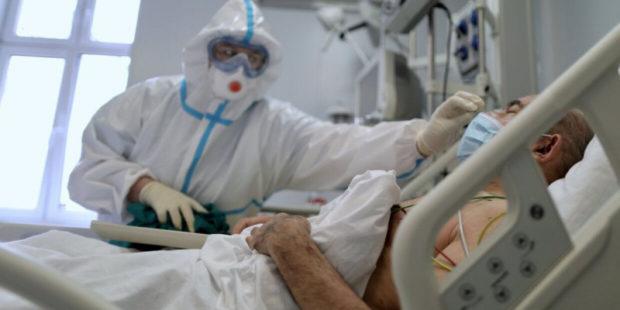 Более тяжелый год пандемии COVID-19 допустили в ВОЗ