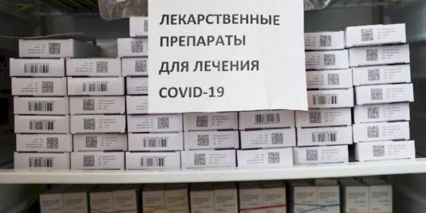 Дефицит лекарств для ковид-больных существует в Ивановской области