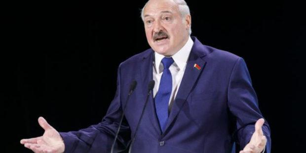 """Лукашенко о перевыборах: """"Пока вы меня не убьете"""""""
