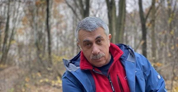 «Кощеево яйцо»: Комаровский рассказал о компромате на Зеленского