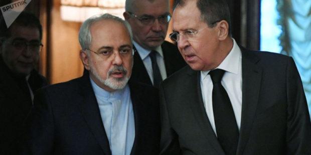 Иранский фактор на Южном Кавказе и Карабах: куда и зачем едет Зариф