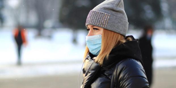Коронавирус в России и на Алтае: коротко о ситуации на 16 января