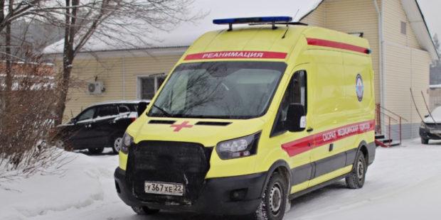 Коронавирус в России и на Алтае: коротко о ситуации на 22 января