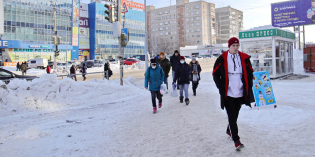 Коронавирус в России и на Алтае: коротко о ситуации на 24 января
