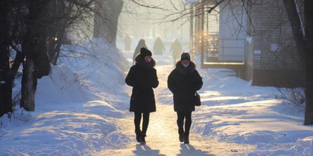 Коронавирус в России и на Алтае: коротко о ситуации на 31 января