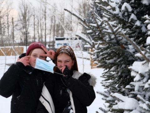 Коронавирус в России и на Алтае: коротко о ситуации на 4 января