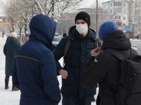 Коронавирус в России и на Алтае: коротко о ситуации на 5 января