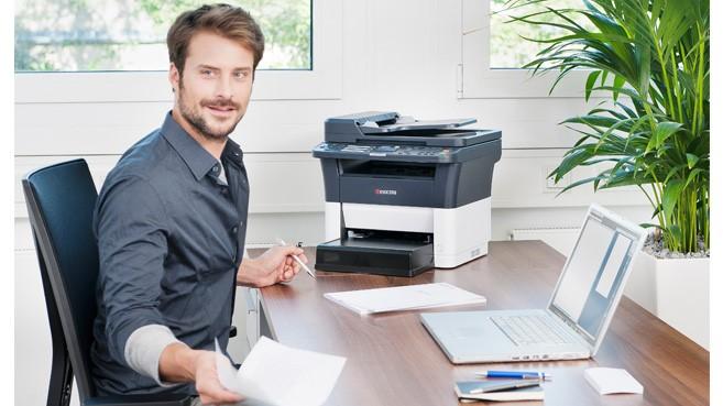 Kyocera-все для офиса: приобрести принтеры, картриджи, цифровые печатные машины