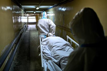 Почти 600 человек скончались в Ивановской области от коронавируса