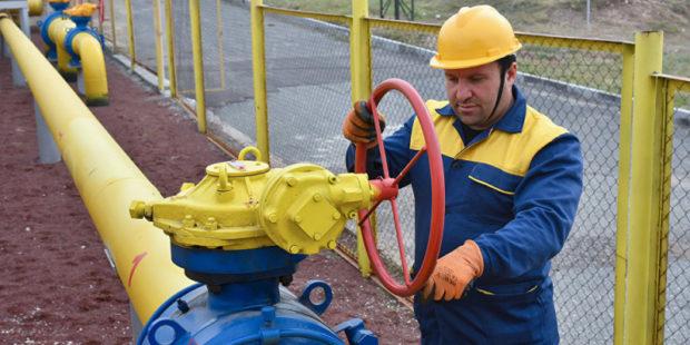 Подача российского газа в Армению через Грузию возобновлена после ремонта газопровода