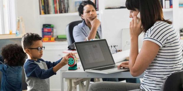 Удаленная работа на дому через интернет: кризис-время открытия новых возможностей