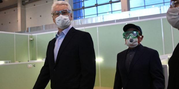 Собянин назвал условие отмены коронавирусных ограничений в российской столице