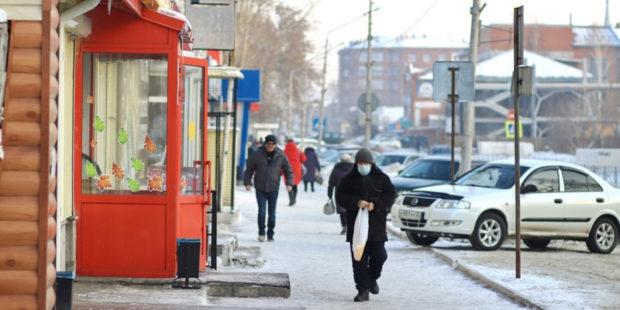 Статистика COVID по Алтайскому краю на 12 января: заболели 197, умерли 11