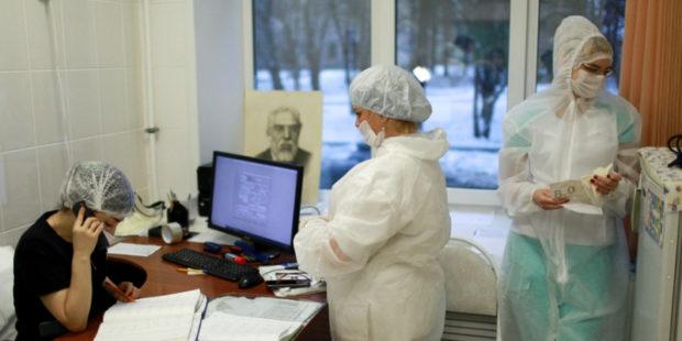 Статистика COVID по Алтайскому краю на 17 января: заболели 197, умерли 15