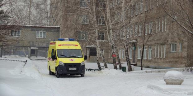 Статистика COVID по Алтайскому краю на 26 января: заболели 189, умерли 13