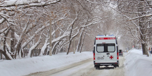 Статистика COVID по Алтайскому краю на 27 января: заболели 187, умерли 13